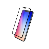 Inet iPhone 11ProMax3DTempGlassBackCovr