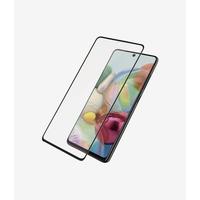 PNZ-Samsung Glxy A71 CF SP-Blk