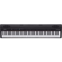 Roland GO-88P Home Piano Digital Piano, Black