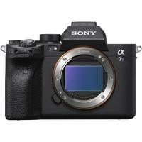 كاميرا سوني الفا a7S III الرقمية بدون مرآة
