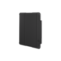 STM DUX Plus for iPad Air 4th Gen, Black