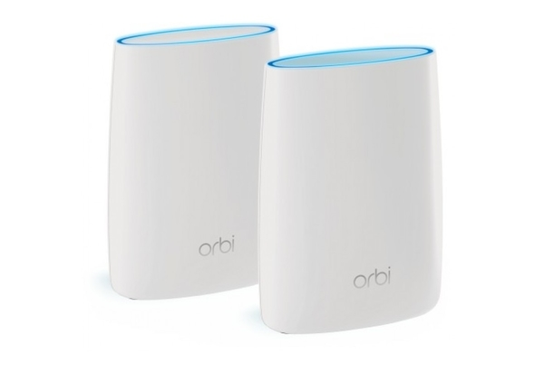 Netgear ORBI Wi-Fi System Kit of Two units (Router+ Satellite)