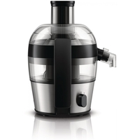 Philips Viva Collection Juicer Silver, HR1836