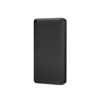 RAVPower 5000mAh Power Bank, Black