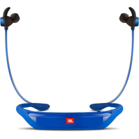 JBL Reflect Response In-Ear Bluetooth Sport Headphones, Blue