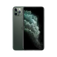 Apple iPhone 11 Pro Max 4G LTE Smartphone, 64 GB,  Midnight Green