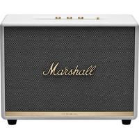 Marshall Audio Woburn II Bluetooth Speaker System,  White