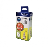Brother BG-BT5000Y Ink Cartridge, Yellow