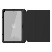 "OTTERBOX Symmetry -77-62044 Folio Apple iPad Case 7th gen 10.2"" - Black"
