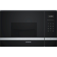 Siemens Built In Microwave, 25 L, BE555LMS0M