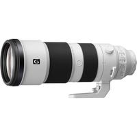 سوني ,FE 200-600mm f/5.6-6.3 G OSS عدسة 200- 600مم