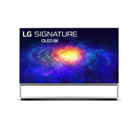 "LG 88"" ZX Series 8K OLED TV"