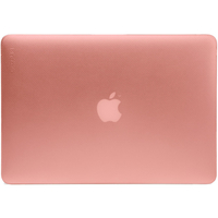 "Incase Hard-Shell Case for MacBook Pro Retina 15"" , Dots-Rose Quartz"