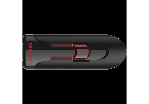SanDisk Cruzer Glide 128GB 3.0 USB Flash Drive