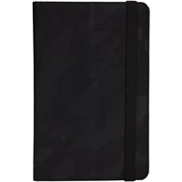 "Case Logic Surefit Folio for 8"" Tablets, Black"