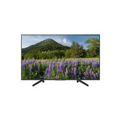 """Sony 49"""" KD49X7077F 4K Smart TV"""
