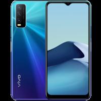 VIVO Y20 2021 4GB, 64GB, LTE Smartphone,  Blue