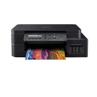 Brother DCP-T520W Wireless All in One Ink Tank Printer