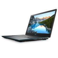 "Dell G3 15 3500 i7-10750H, 16GB, 1TB HDD+ 256GB SSD, GTX1650 4GB Graphics, 15.6"" FHD Gaming Laptop, Black"