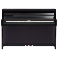 Yamaha CLP-785PE 88 Keys Digital Piano, Polished Ebony