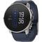 Suunto 9 Peak GPS Sports Smartwatch, Granite Blue Titanium