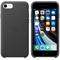 Apple iPhone SE Leather Case,  Midnight Blue