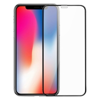 TTGIX TTGIX-T Tempered Glass Screen Protector for iPhone X/XS