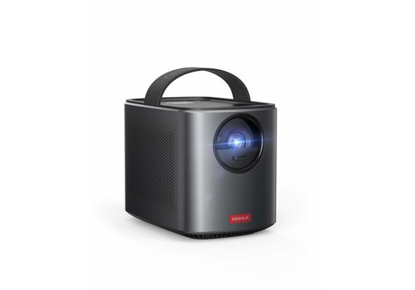 Anker Nebula Mars II Pro 500 ANSI Lumen Portable Projector, Black