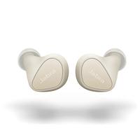 Jabra Elite 3 True Wireless Earbuds,  Light Beige