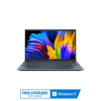 """Asus ZenBook 14, Ryzen 5-5600H, 8GB RAM, 512GB SSD, 14"""" FHD Ultrabook, Gray"""