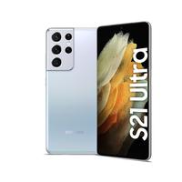 Samsung Galaxy S21 Ultra 12GB 256GB Smartphone 5G,  Phantom Silver