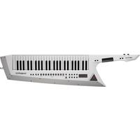 Roland AX-EDGE-W Synthesizer Digital Keyboard, White