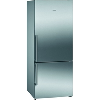 Siemens KG76NDI30M Bottom Freezer Refrigerator, 578 L