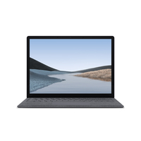 "Microsoft Surface Laptop 3 i5 8GB, 128GB 13"" , Platinum"