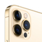 Apple iPhone 12 Pro Max Smartphone 5G, 128 GB,  Pacific Blue