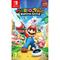 Mario+ Rabbids Kingdom Battle for Nintendo Switch