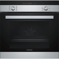Siemens Built in Electric Oven, 60 cm, HB134JES0M