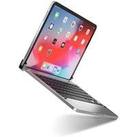 Brydge BRY4011A Aluminium Bluetooth Keyboard For iPad Pro 11.0 inch, Arabic/English Keyboard