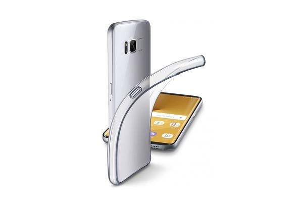 Cellularline Fine Case for Galaxy S8 Plus