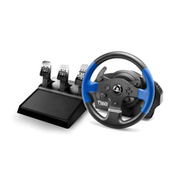 Thrustmaster T150 RS Pro Force Feedback Wheel Works with PS5 games