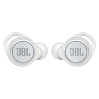 JBL Live 300 True wireless In-Ear Headphones,  White