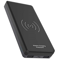 XCELL PC-13201 Power Bank, Black
