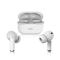Xcell Soul 4 Earbuds White