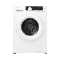 Hitachi BD70CE3CGXWH 7kg Front Loading Washing Machine, White