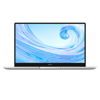 Huawei MateBook D 15 i5 8GB, 1TB+ 256GB NVIDIA GeForce MX250 GDDR5 2GB Graphic 15