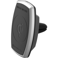 Scosche Magic Mount Pro Qi Car Vent Mount and Wireless Charger