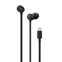Beats urBeats3 Earphones with Lightning Connector,  Black