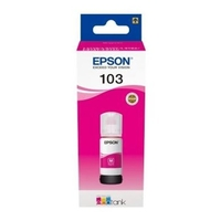 Epson 103 EcoTank Magenta Ink Bottle