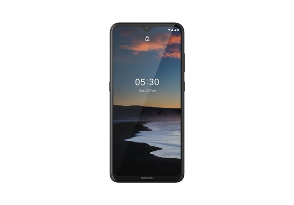 Nokia 5.3 Smartphone LTE,  Charcoal