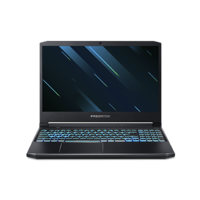 "Acer Predator Helios 300  PH315-53-NH. Q7YEM. 003 i7-10750H, 24GB, 1TB SSD, RTX2060 6GB Graphics, 15.6"" FHD Gaming Laptop, Black"